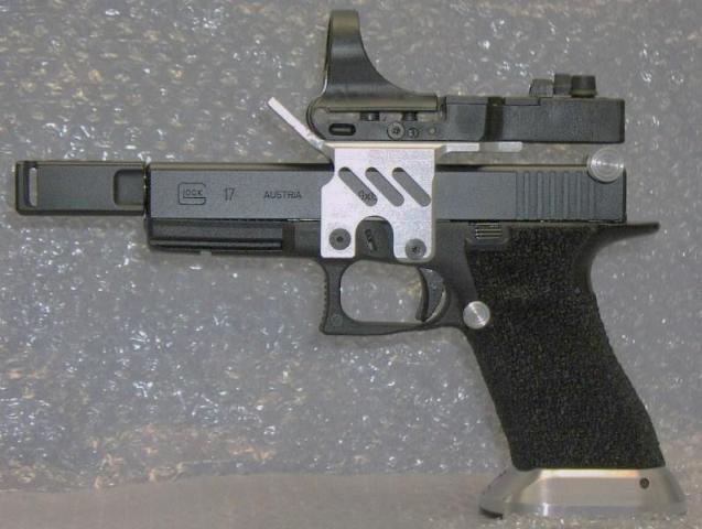 G17 Open S&B