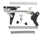 Gen5 Level 1 is a Vanek Custom trigger kit for Glock sport/competition shooting