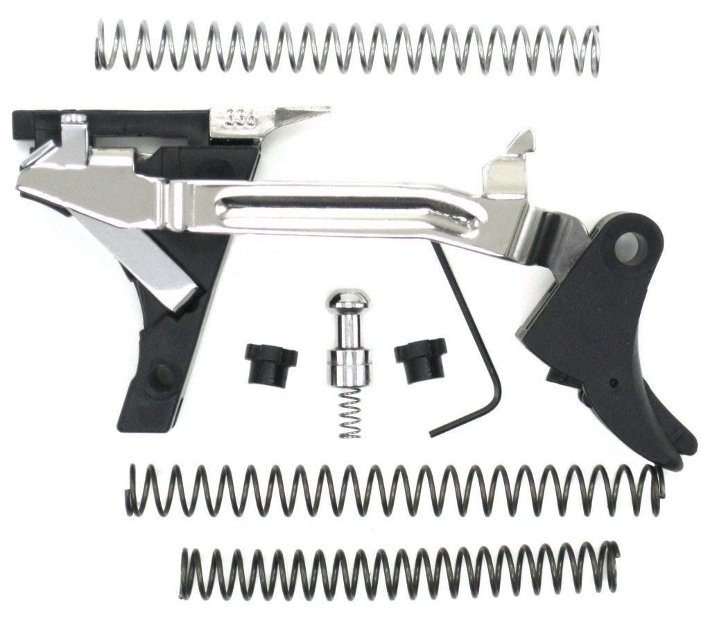 Advanced Glock Drop In Trigger Kit
